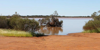 Lake Nallan