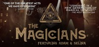The Magicians - Featuring Adam & Selina